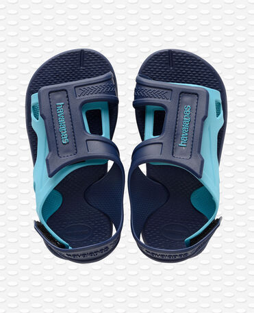Havaianas Kids Movie - Navy blue - Flip flops - Kids