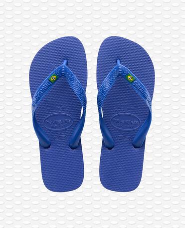 Havaianas Brasil - Chinelos - Azul Marinho - Mulher