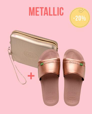 Metallic Pack
