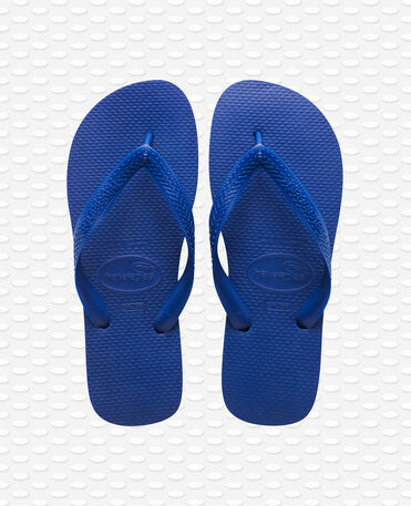 Havaianas Top - Marine Blue - Flip Flops - Women