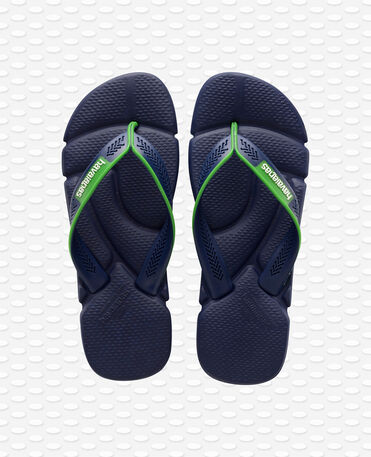 Havaianas Power - navy/white - Flip flops - Men