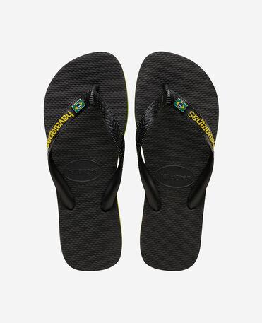 Havaianas Brasil Layers - flip-flops - unisex