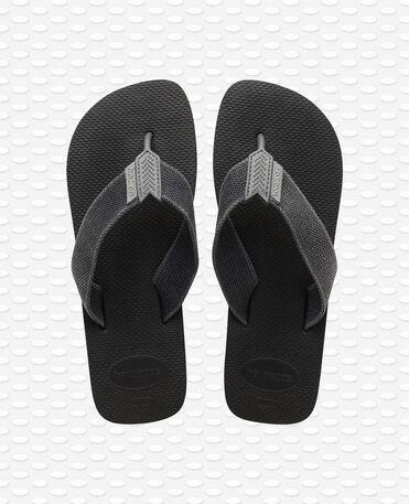Havaianas Urban Basic - Flip Flops - schwarzgrau - Herren