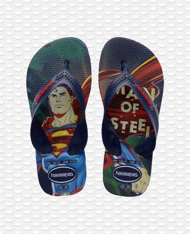 Havaianas Kids Max Herois - flip-flops - unisex