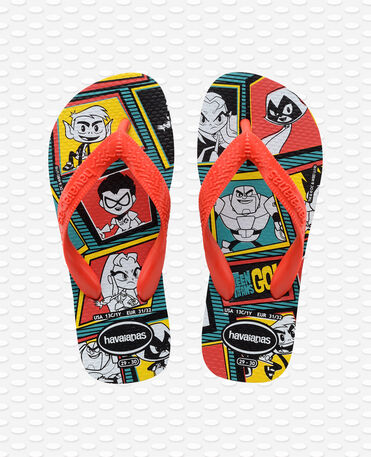 HAVAIANAS KIDS YOUNG TITANS