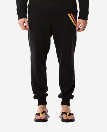 Havaianas Rainbow Eco Sweat Pants - BLACK