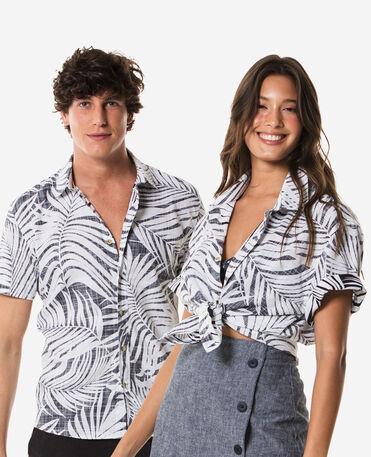 Havaianas Shirt Short Sleves Sheets - T-shirts man - MULTICOLOR