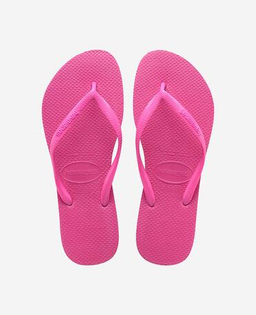 Havaianas Slim - flip-flops - HOLLYWOOD ROSE - female