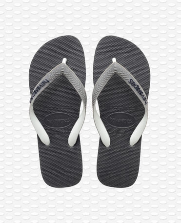 Havaianas Top Mix - Infradito - Grafite / Grigio - Donna