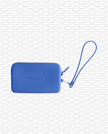 Havaianas Mini bag - Blue Beach bag Women