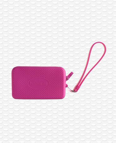 Havaianas Mini bag  - Bolsa de Praia Rosa Mulher