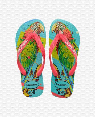 Havaianas Ipe - Ice Blue - Flip Flops - Women