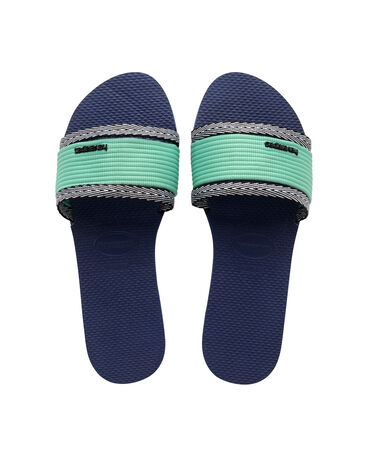 Havaianas You Trancoso - city-sandals - NAVY BLUE - mujer