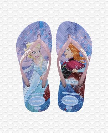 Havaianas Kids Slim Frozen - Lavander - Flip flops - Kids