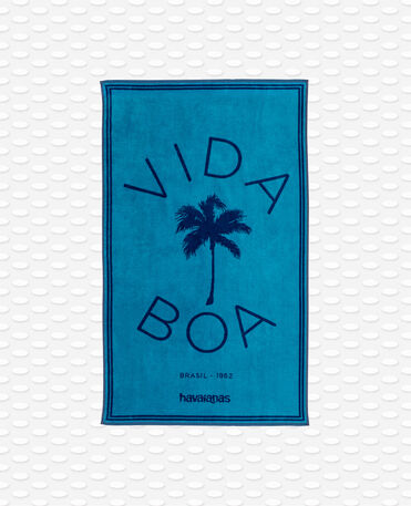 HAVAIANAS TOWEL COOL