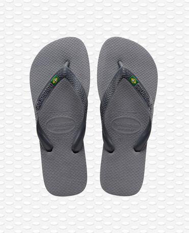 Havaianas Brasil - Stahlgrau - Flip Flops - Damen