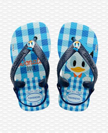 Havaianas Baby Disney Classics II - Flip Flops - Eisblau / Marineblau - Kinder