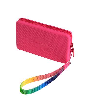 Havaianas Mini Bag Plus - complehombretaries 2 - PINK - unisex