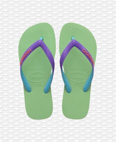 Havaianas Top Mix - flip-flops - HYDRO GREEN - unisex