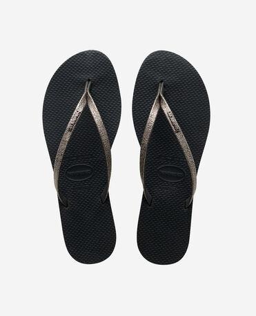 Havaianas You Shine New - city-sandals - NEW GRAPHITE - female