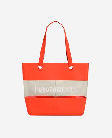 HAVAIANAS BEACH BAG