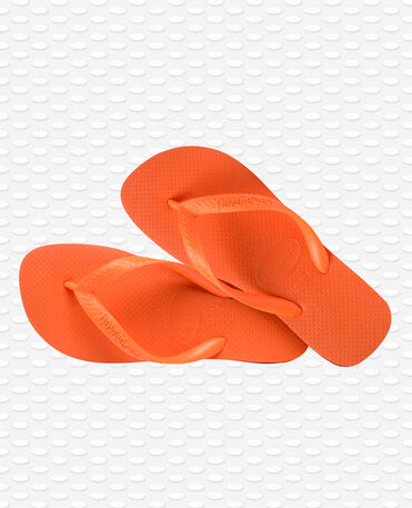 Havaianas Top - Flip Flop - Orange neon - Damen