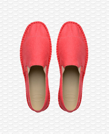 Havaianas Origine Yacht Cal - Red - Espadrilles - Men