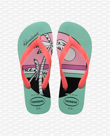 HAVAIANAS TOP VIBES