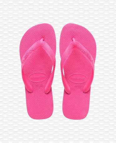 Havaianas Top - Hollywood Pink - Flip Flops - Women