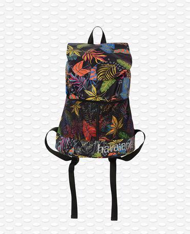 Havaianas Backpack Cool - complehombretaries 2 - BLACK/BLUE - unisex