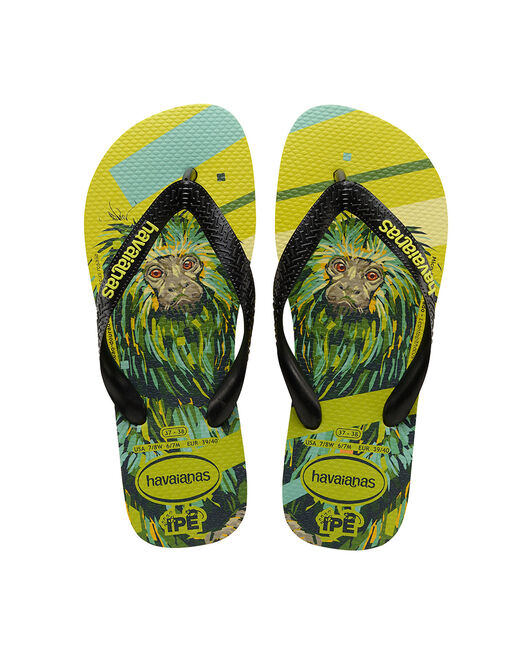 sale retailer ddfa0 297f4 Havaianas IPÊ and environmental sustainability | Official ...