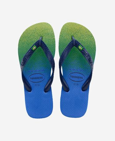 Havaianas Brasil Fresh - flip-flops - BLUE STAR - unisex