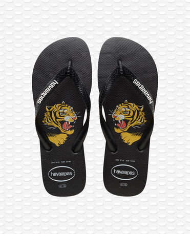 Havaianas Top Wild - Black - Flip flops - Men