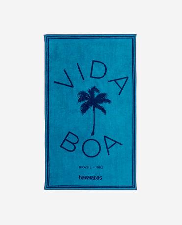 Havaianas Towel Cool - GOOD GREEN - unisex