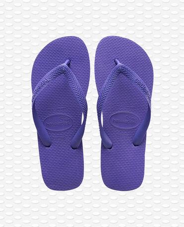 Havaianas Top - Violet - Flip Flops - Women