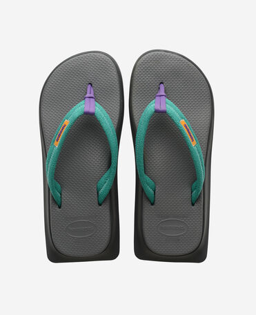Havaianas Tradi Zori - flip-flops - GREY - unisex