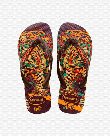 Havaianas Ipe - Brown - Flip Flops - Women