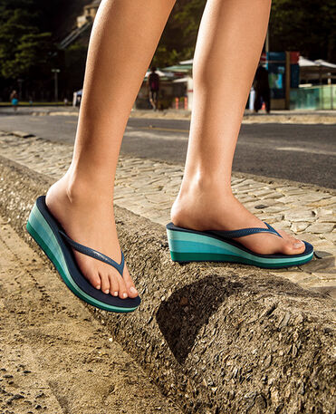HAVAIANAS HIGH FASHION