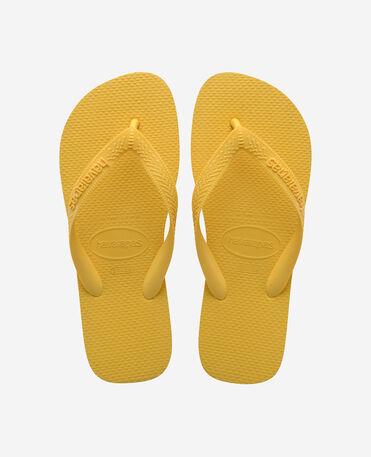 Havaianas Top - flip-flops - GOLD YELLOW - unisex