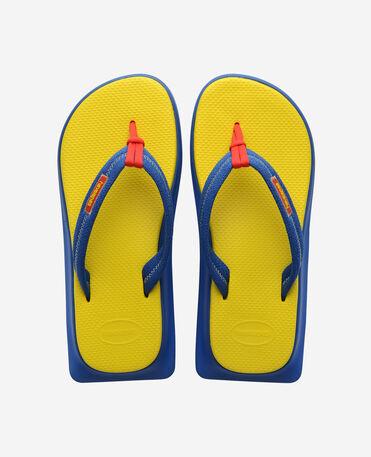 Havaianas Tradi Zori - flip-flops - YELLOW - unisex