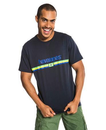 Havaianas T-shirt Brasil Logo