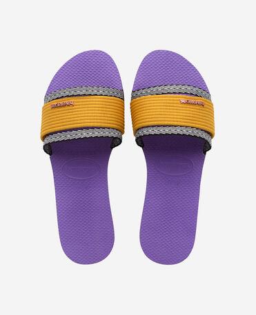 Havaianas You Trancoso - city-sandals - DARK PURPLE - mujer
