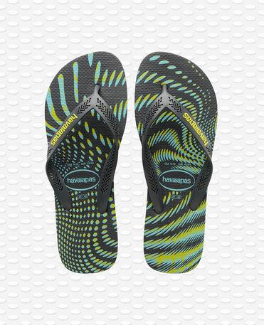 Havaianas Aero Graphic - new graphite - Flip flops - Men