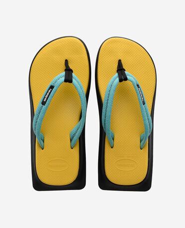 Havaianas Tradi Zori - flip-flops - GOLD YELLOW - unisex