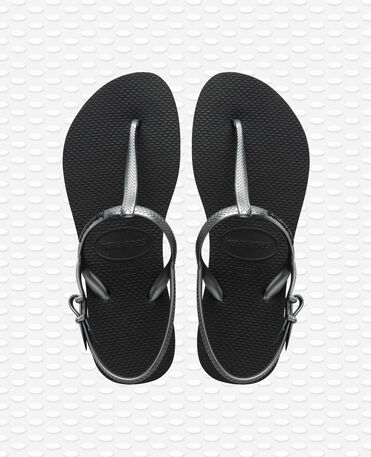 Havaianas Freedom - Black - Sandals - Women