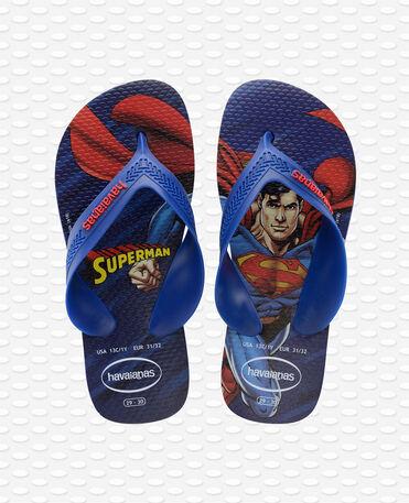 Havaianas Kids Max Herois - Marine Blue - Flip flops - Kids