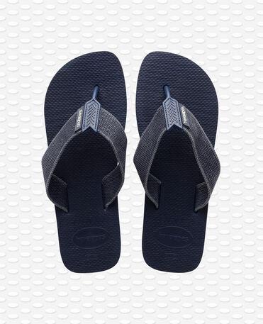 Havaianas Urban Basic - Infradito - blu navy / blu indaco - Uomo