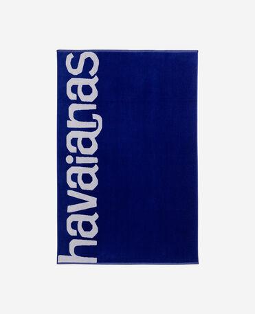 HAVAIANAS TOWEL LOGOMANIA