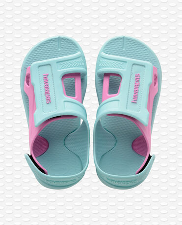 Havaianas Kids Movie - Ice blue - Flip flops - Kids