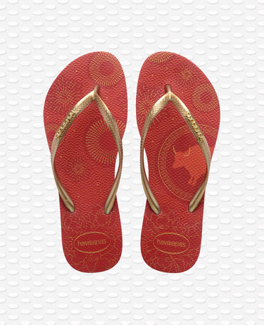 Havaianas Slim Chinese New Year